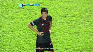 Fútbol En Vivo. Instituto - Colón. Fecha 12. Torneo Primera B Nacional 2014. FPT.