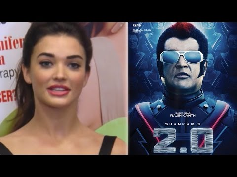 Amy Jackson Reveals Some Deep Secrets Of Superstar