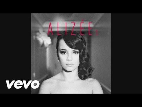 Tekst piosenki Alizée - Jeune fille po polsku