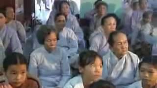 Mười bốn điều Phật dạy 2 - TT. THÍCH NHẬT TỪ - 2008