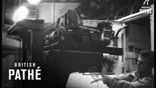 Fylingdales United Kingdom  City new picture : Missile Warning Station - Fylingdale (1962)