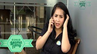 Download Video Raffi Marah Besar!! Gigi Nelpon Cowo Lain  dan Ketahuan - Rumah Mama Amy (9/5) MP3 3GP MP4