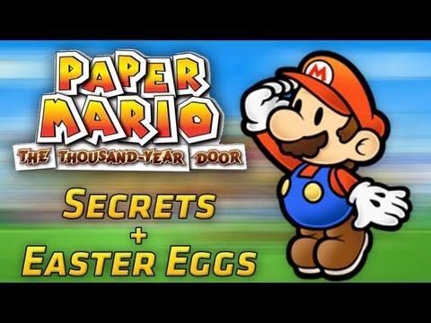 super paper mario gamecube download