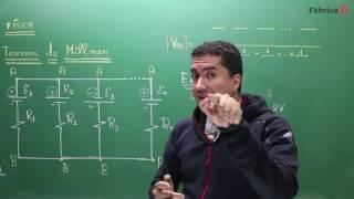 O professor Alexandre Azevedo, do site fabrica D, apresenta uma super-fórmula para agilizar algumas questões de eletrodinâmica.