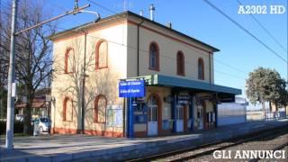 Lido Del Savio Italy  city pictures gallery : Annunci alla Stazione di Lido di Classe Lido di Savio