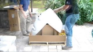 Unpacking Video