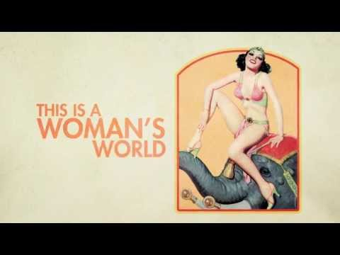 Woman's World (Lyric Video)