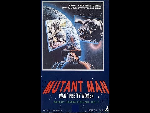 Mutant War (1988) - Trailer HD 1080p