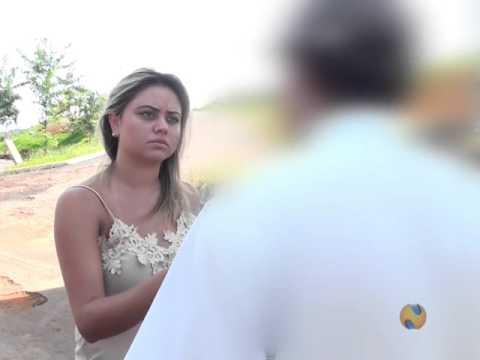 FAZENDA NO MUNICÍPIO DE PRESIDENTE OLEGÁRIO É ASSALTADA 12 02 2008