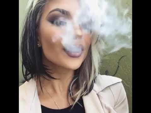 Cigar women movies