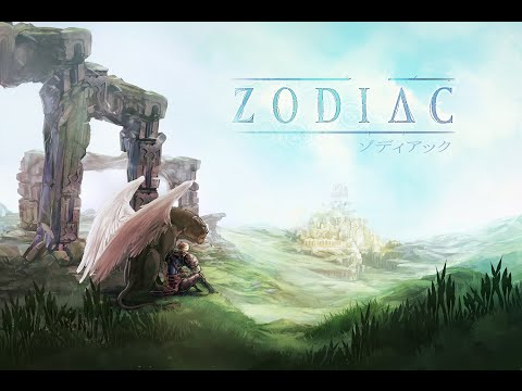 Official Trailer - Discover ZODIAC, an online persistent RPG game created by Kobojo and legendary Japanese developers ! The adventure begins in 2015 ! http://zodiac.kobojo.com/ Join us on Facebook : https://www.fac...