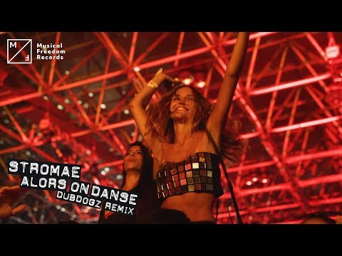 Stromae - Alors On Danse (Dubdogz Remix) [Official Video]