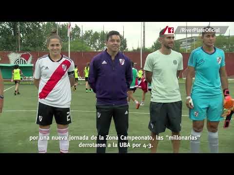 Resumen Polideportivo (22/03/2019)