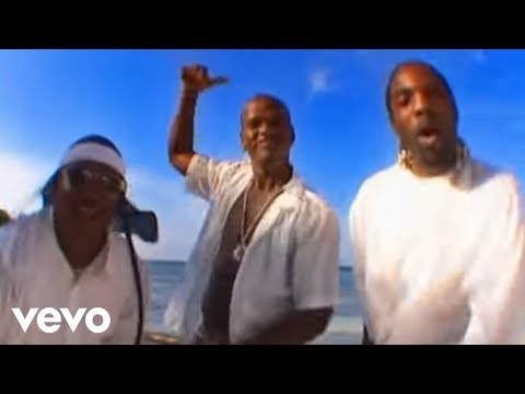 Nèg' Marrons - Tout le monde debout ! (Clip officiel) ft. Mr. Vegas