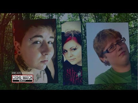 Pt. 3: College Student Suffered Brutal Murder - Crime Watch Daily With Chris Hansen