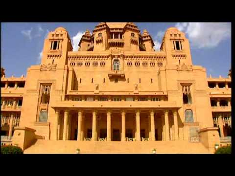 Umaid Bhavan Palace (India)