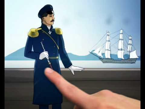 Настоящий герой: Нахимов
