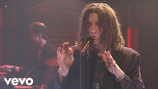 Video LANY - ILYSB (Live on Late Night with Seth Meyers) MP3, 3GP, MP4, WEBM, AVI, FLV Maret 2018