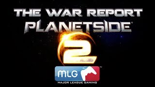 The War Report Episode 01 - Game Introduction