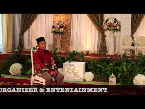 Pembukaan Prosesi Akad Nikah by BZ Organizer & Entertainment ( 081586605859 )