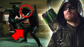 Green Arrow vs Prometheus ! I already analyzed Green Arrow's fighting style, as well as Black Canary's, so now it's time to take an in depth look at Green Arrow vs Prometheus from CW's Arrow. Brought to you by the same guy who did how many fighting styles does Green Arrow know in CW's Arrow as well as why Seasons 1 and 2 are still the best and why cw arrow fans hate felicity. Subscribe for more!Want more Fight Scene Breakdown? Here you go! https://www.youtube.com/playlist?list=PLEGMqA6EvzxlV-NP7_MO1aPV6y_SUnIx3