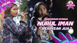 Sedap budak ni nyanyi trending #1 dari Sogo ke Ceria Megastar Akhir Final I Ziana Zain Berpisah Jua