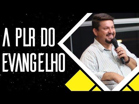 02/12/2018 - A PLR DO EVANGELHO - Profeta Paulo Ricardo