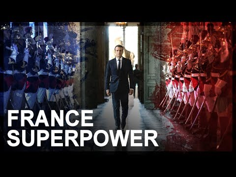 Is France the next superpower?