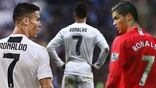 Video Why does Cristiano Ronaldo wear the number 7? - Oh My Goal MP3, 3GP, MP4, WEBM, AVI, FLV Agustus 2019