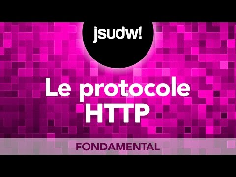 Le protocole HTTP