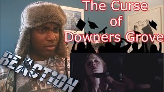 The Curse of Downers Grove Trailer 1 (2015) - HORROR - REACTION!