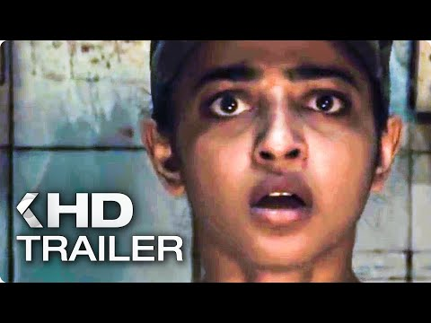 GHOUL Trailer (2018) Netflix