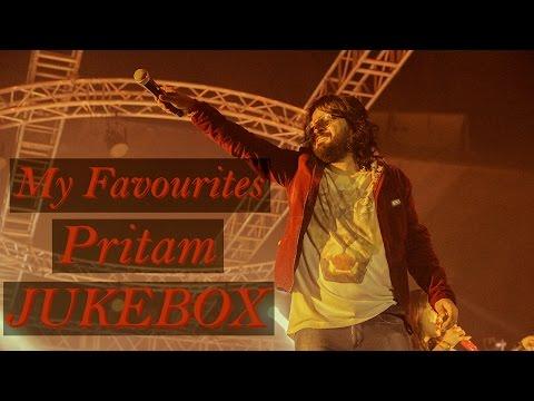 Best of Pritam   Top Bollywood Songs   Jukebox