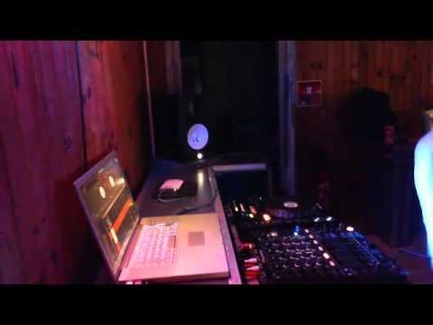Fonderie Techno Tv # 23/12/12 signal