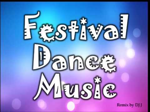 Festival Dance Music for Field Demo