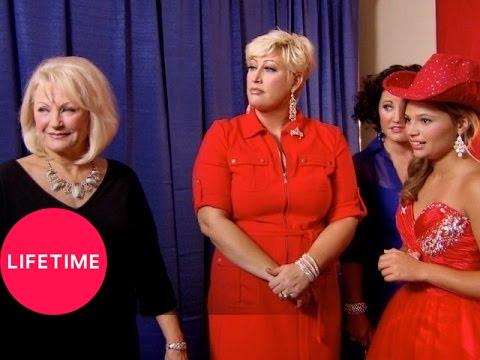 Kim of Queens: Kim Confronts Angie (S1, E3) | Lifetime