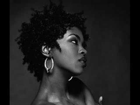 His Eye on the Sparrow Lauryn Hill & Tanya Blount