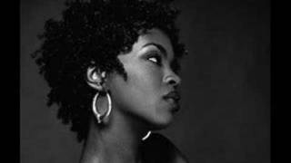 his eye on the sparrow lauryn hill et tanya blount - YouTube