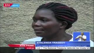 Two Children Died After Suffocating In An Abandoned Car In Nyalenda Kisumu County