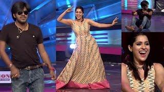 Video Sudigali Sudheer & Rashmi Dance Performance - Dhee Jodi - Latest Promo MP3, 3GP, MP4, WEBM, AVI, FLV Oktober 2017