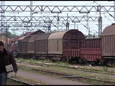 Híradó - Javulhat a vasúti közlekedés-cover