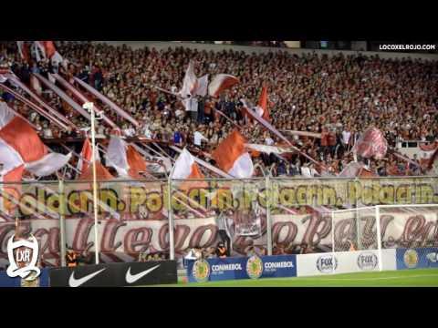 Independiente 0-0 Chapecoense | compilado de la hinchada - La Barra del Rojo - Independiente