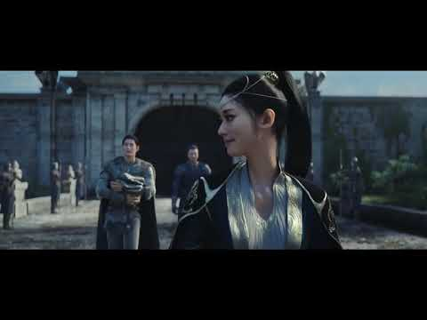 Legend Of Ravaging Dynasties 2 (LORD 2)  Full movie English subs ( Wuxia movie )