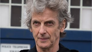 """Peter Capaldi has said he thinks Jodie Whittaker will make a """"fantastic"""" Doctor in Doctor Who. With months of speculation now laid..."""