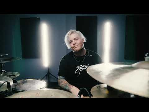 "Billie Eilish - ""Bad Guy""   Cody Ash Drum Cover"