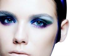 化妝 造型 攝影 模特兒 - Beauty Look 2012.9