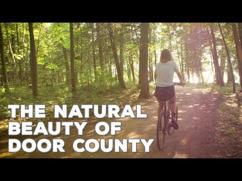 The Natural Beauty of Door County