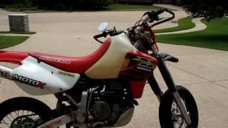 8. Honda XR650R For Sale