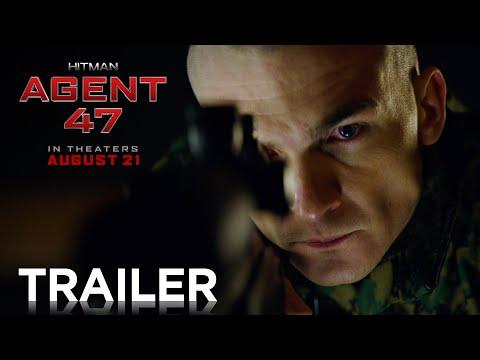 Hitman: Agent 47 (Trailer 2)