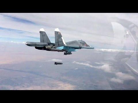Συρία: Συνομιλίες ΗΠΑ -Ρωσίας για την ασφάλεια των αεροπορικών επιχειρήσεων